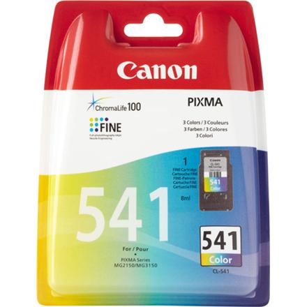 Canon CL-541 Color kārtridžs