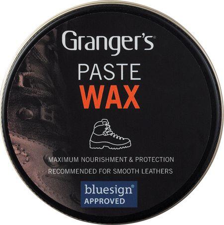 Grangers Paste Wax 100 ml Kopšanas līdzekļi apaviem