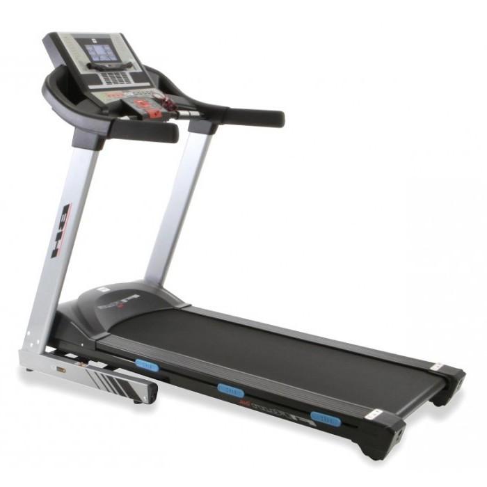 BH Fitness F1 Run Dual G6414N BH Fitness  uniw - G6414N Trenažieri
