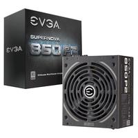 EVGA SuperNOVA 850 P2 850W, 80 PLUS Platinum, Full modular Barošanas bloks, PSU