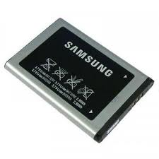 Samsung battery AB463651BU 960mAh, bulk AKU_AB463651BU aksesuārs mobilajiem telefoniem