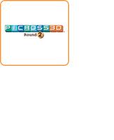 Picross 3D: Round 2 3DS spēle