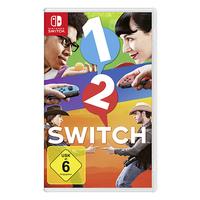 Nintendo Switch 1-2 Switch spēle