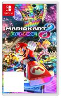Nintendo Switch Mario Kart 8 Deluxe spēle