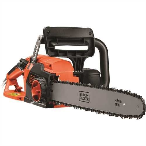 Black&Decker CS2245 - orange / black CS2245-QS