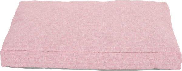 Zolux Poducha ze zdejmowanym pokrowcem Levika 90 cm rozowy 1107509