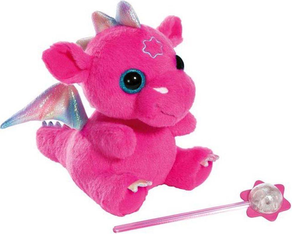 BABY BORN Interaktywny smok bērnu rotaļlieta