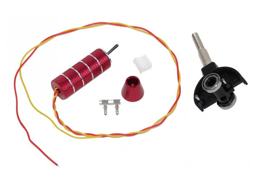 FrSky drazek z przyciskiem 2-pozycyjnym do nadajnika Taranis X9E (FR/02023014) FR/02023014