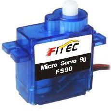 Feetech Serwo (FI/FS90) FI/FS90