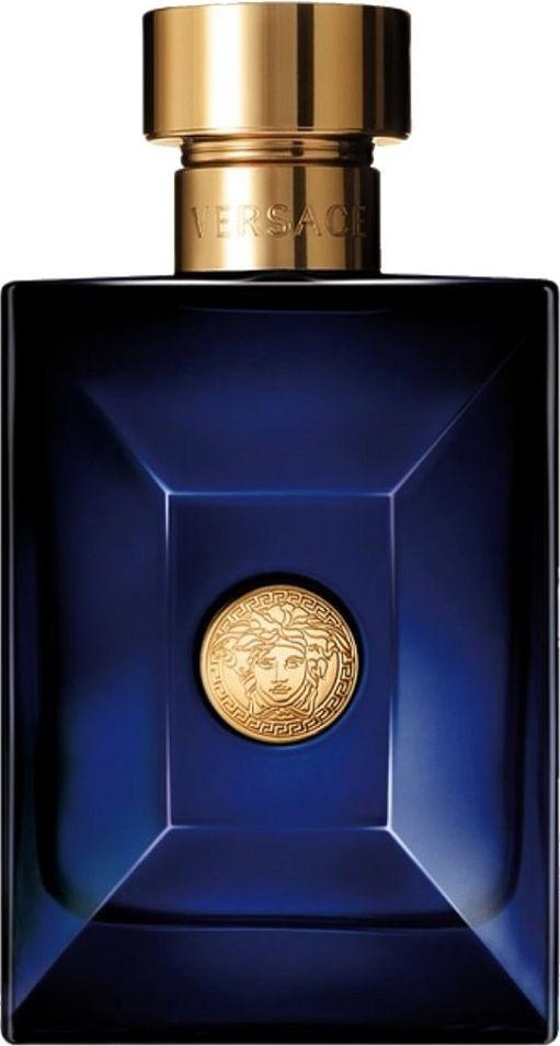 VERSACE Pour Homme Dylan Blue EDT 200ml 8011003826490 Vīriešu Smaržas
