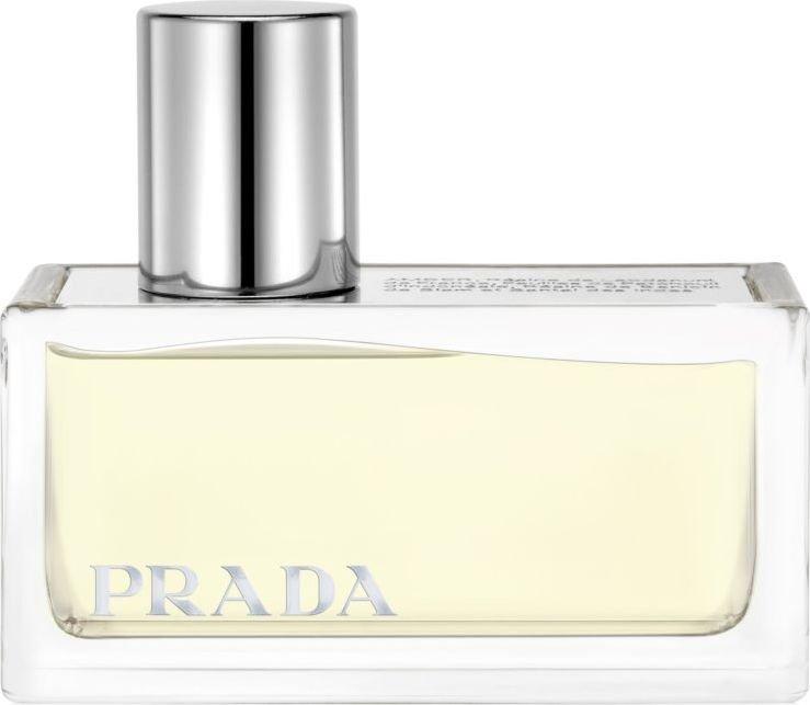 PRADA Amber EDP spray 80ml 8435137786596 Smaržas sievietēm