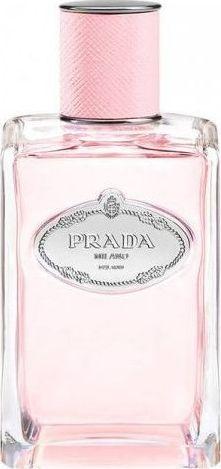 PRADA Infusion de Rose EDP spray 200ml 8435137791903 Smaržas sievietēm