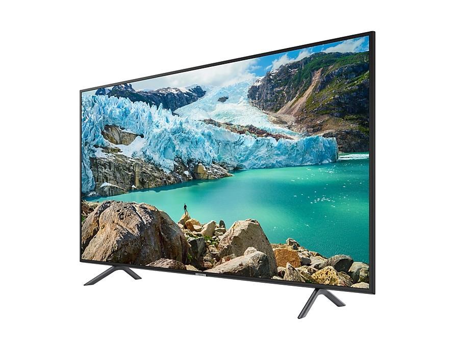 SAMSUNG 65inch UHD 4K TV UE65RU7172UXXH LED Televizors
