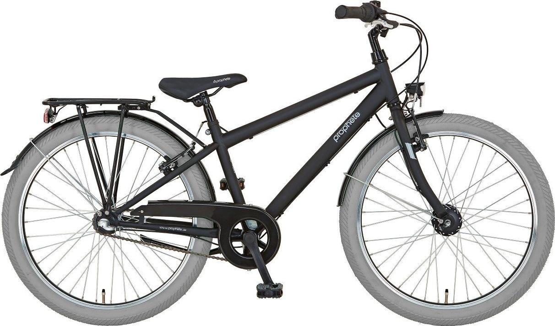 Prophete Vaikiskas dviratis PROPHETE EINSTEIGER 9.1 KIDS Bike 24