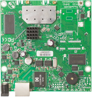 Router MikroTik RouterBOARD RB911G-2HPnD WiFi Rūteris