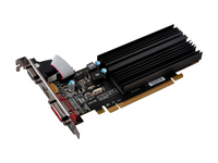 XFX R5 230 Core 2GB DDR 3 video karte