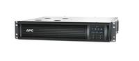 APC SmartConnect UPS SMT 1500VA Rack 2HE nepārtrauktas barošanas avots UPS