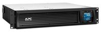 APC SmartConnect UPS SMC 1000VA Rack 2HE nepārtrauktas barošanas avots UPS