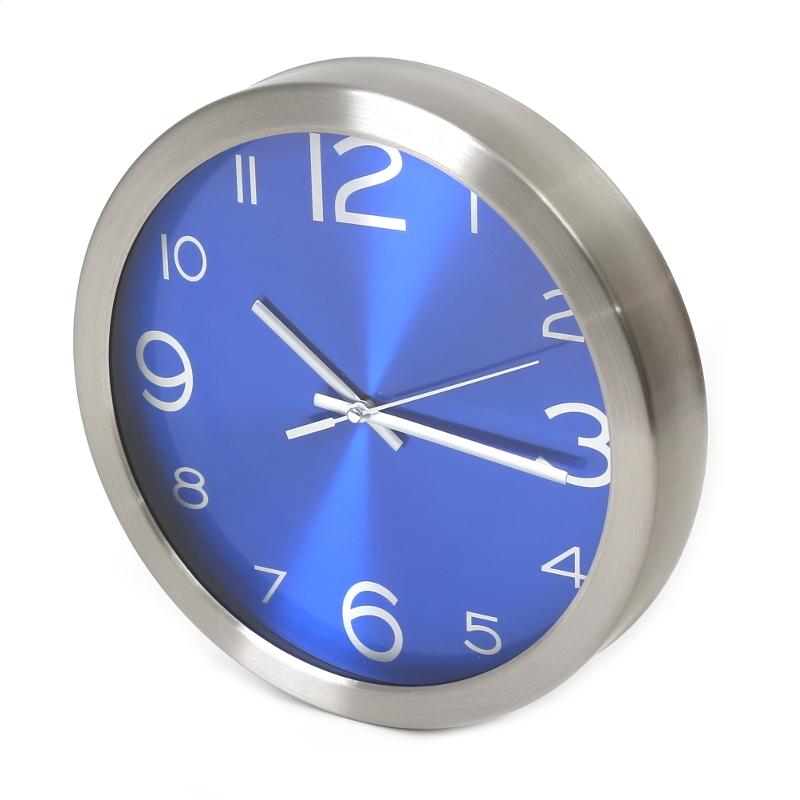 Platinet MIDNIGHT CLOCK (42570) Sienas pulkstenis