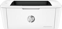 HP LaserJet Pro M15w printeris