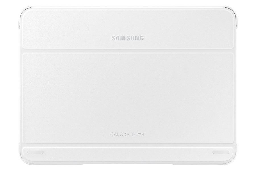 Samsung Galaxy Tab4 10.1 cover BT530BWE White planšetdatora soma