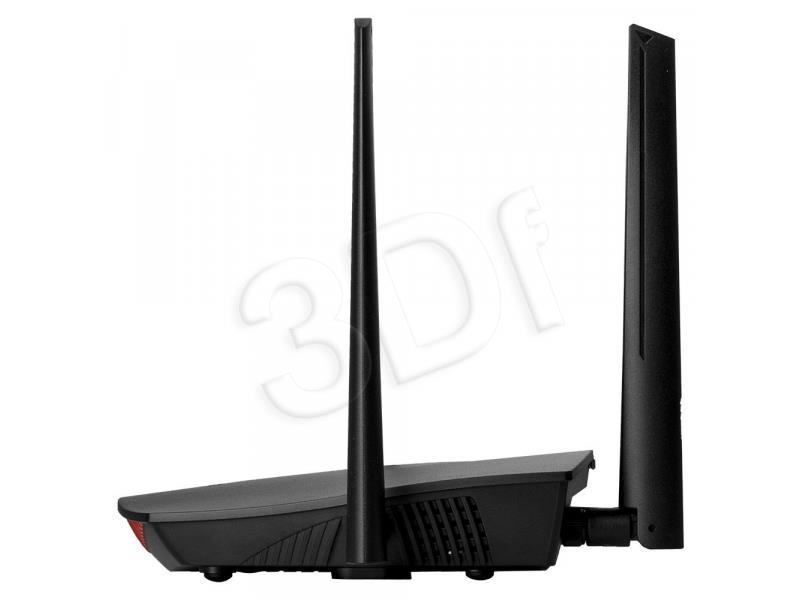 Edimax RG21S WLAN Roaming Router AC1200 MMO WiFi Rūteris