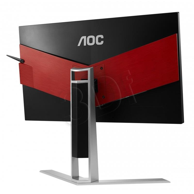 AOC AGON AG241QG, IPS, HDMI, DP monitors