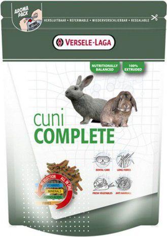 VERSELE-LAGA  Cuni Complete 500g 5410340612507 acu zīmulis