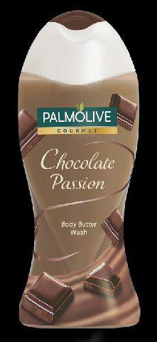 Palmolive  Gourmet Zel kremowy pod prysznic Chocolate Passion czekoladowy  500ml - 3204602 3204602