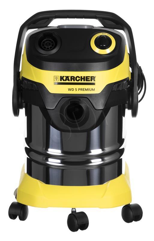Karcher WD5 Premium (MV5) | 1.348-231.0 Putekļu sūcējs