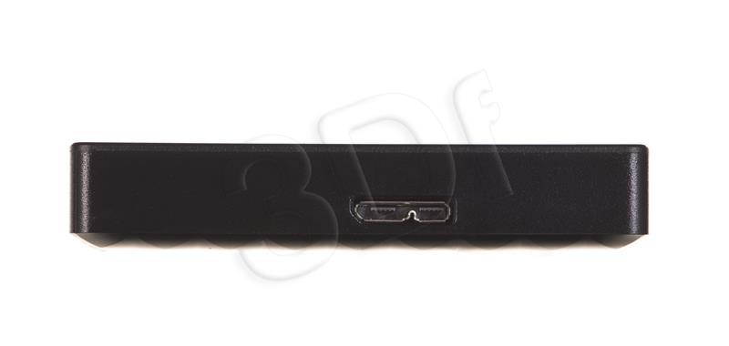 Seagate  USB3 2TB BLACK STEA2000400 Ārējais cietais disks