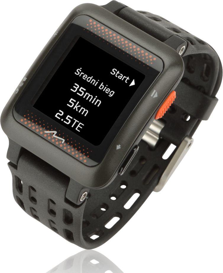MIO MiVia Run 350 Viedais pulkstenis, smartwatch
