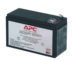 APC Replacement Battery Cartridge RBC17 UPS aksesuāri