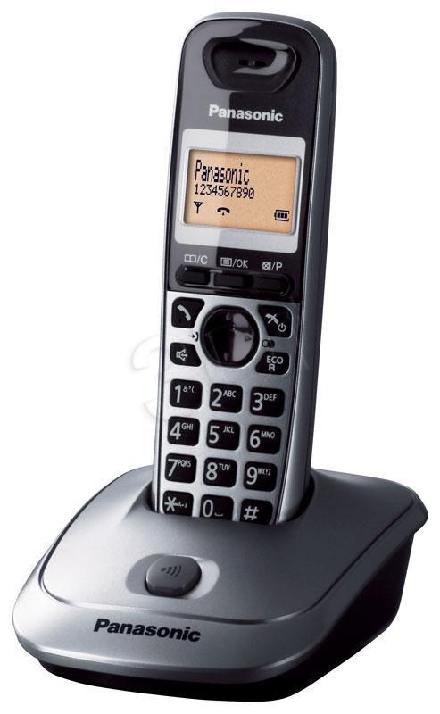 Panasonic KX-TG2511PDM telefons