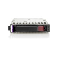 Hewlett Packard Enterprise HOTSWAP HD,300GB,U320,10K Refurbished