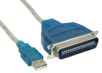 Kabel USB InLine USB na 36pin 1.8m (33398) kabelis datoram