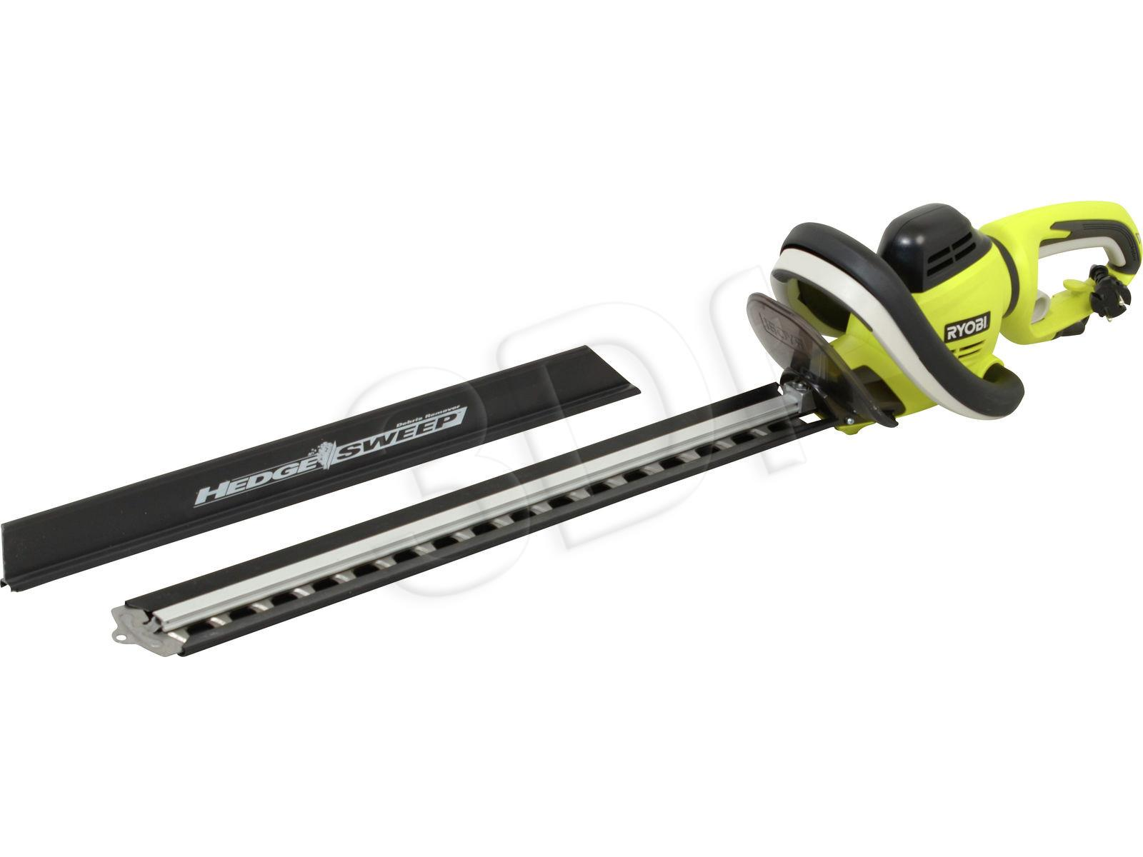 Ryobi RHT6560RL Electric Hedge Trimmer Zāles pļāvējs - Trimmeris