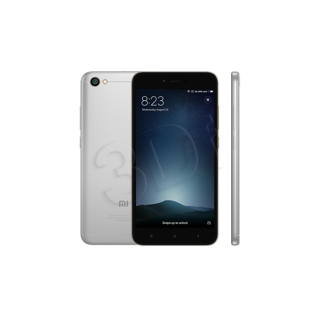 Xiaomi Redmi Note 5A Prime Grey 32GB/3GB Mobilais Telefons