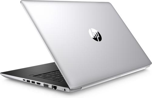 HP Probook 470 G5 17