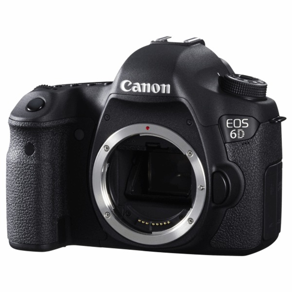 Canon EOS 6D body 6D Spoguļkamera SLR