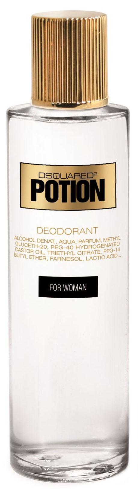 Dsquared2 Potion (DSP,Woman,100ml) T-MLX21131