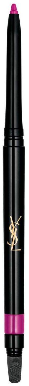 YVES SAINT LAURENT Dessin des Levres Lip Styler konturowka do ust 19 Le Fuchsia  0.35g 3614271710178 acu zīmulis