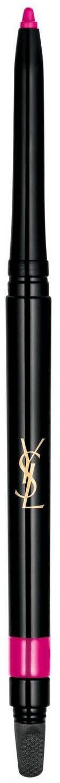 YVES SAINT LAURENT Dessin des Levres Lip Styler konturowka do ust 02 Rose Neon  0.35g 3614271710116 acu zīmulis