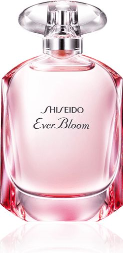 SHISEIDO Ever Bloom EDT 50ml 1210248 Smaržas sievietēm