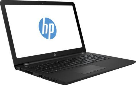 HP Pavilion 15R 15.6'' HD/Intel Pentium N3710/4GB/Intel HD/500GB/DVD-RW/WIN10H Portatīvais dators