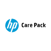 HP Inc. 5Y NBD+DMR LaserJet M603 New Retail
