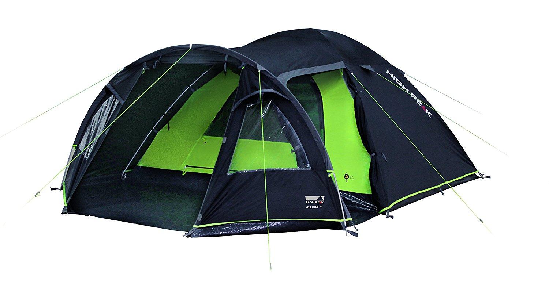 High Peak High Peak Mesos 4P - 11525 - 11525 telts Kempingiem, pārgājieniem