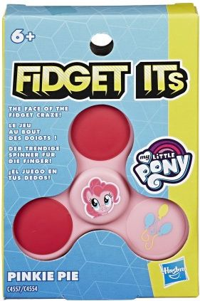 My Little Pony Fidget Pinkie Pie Fidget spinner