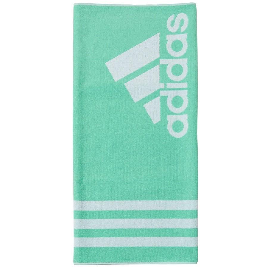 Towel Adidas Towel Large AJ8696 (140x70 cm; light green color) AJ8696