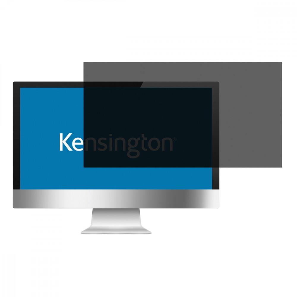 Kensington Privacy filter 2 way removable 58.4cm 58,40cm (23) wide 16:9, 626485